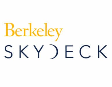 Berkeley Skydeck invested in our vision